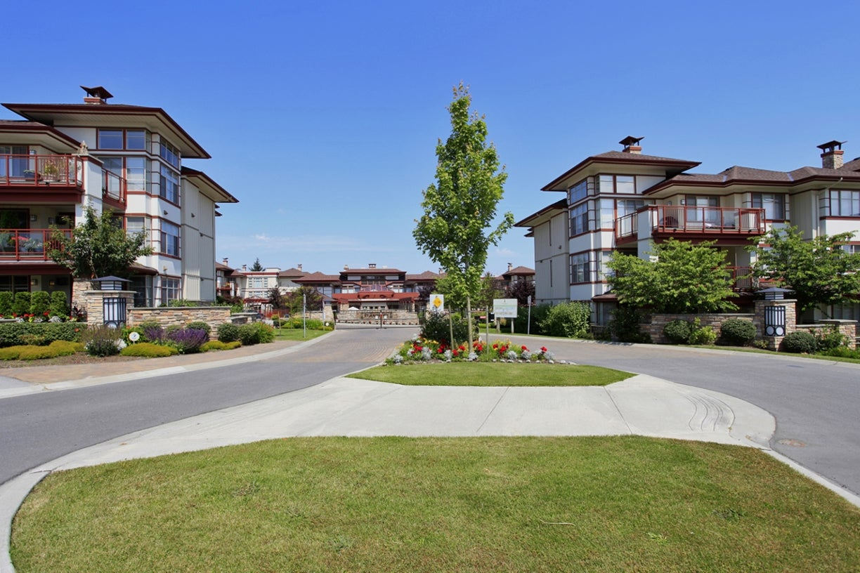 202 16421 64 Avenue - Cloverdale BC Apartment/Condo for sale, 2 Bedrooms (R2084821) #2