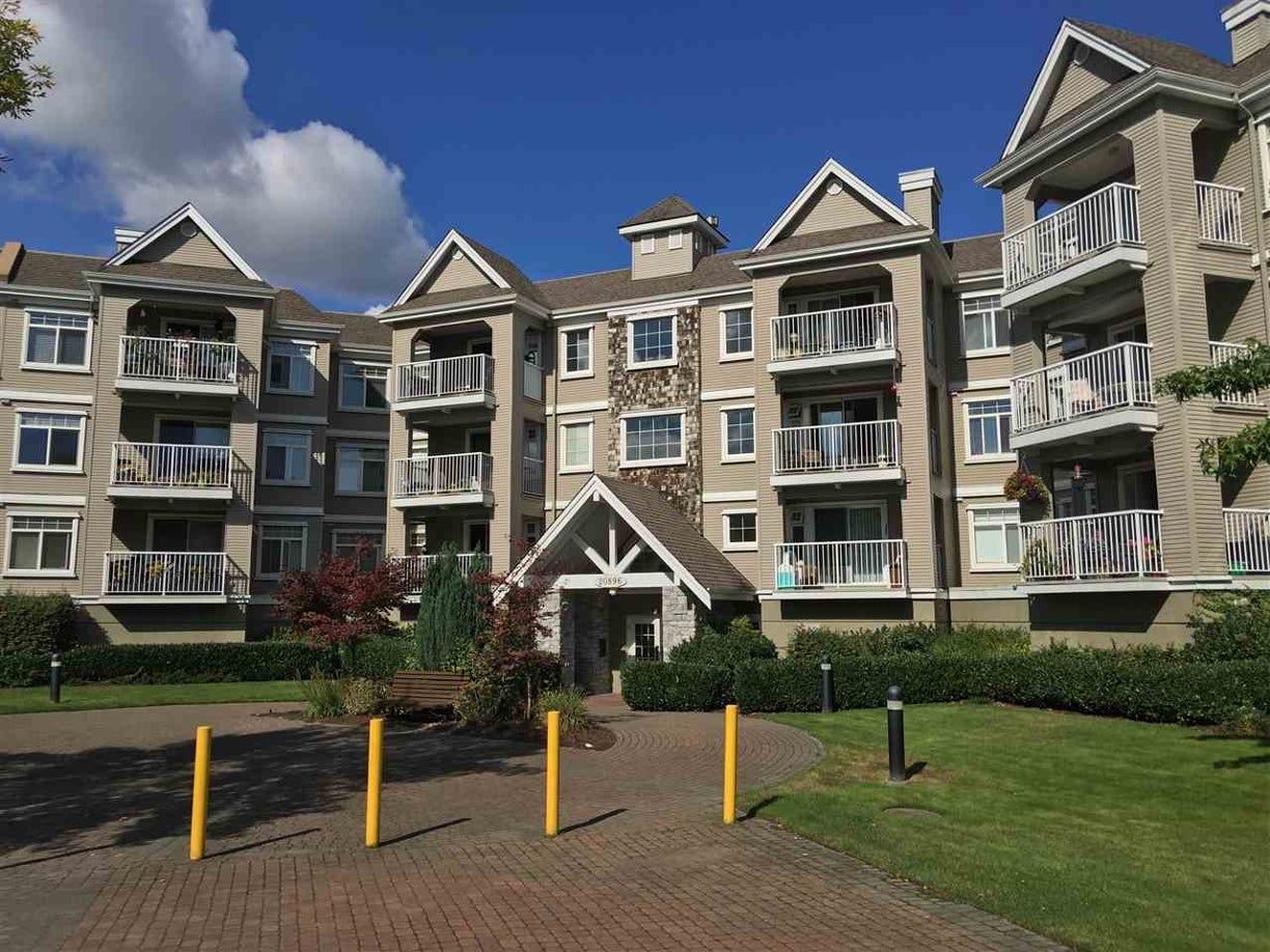 118 20896 57 Avenue - Langley City Apartment/Condo for sale, 2 Bedrooms (R2106025) #1
