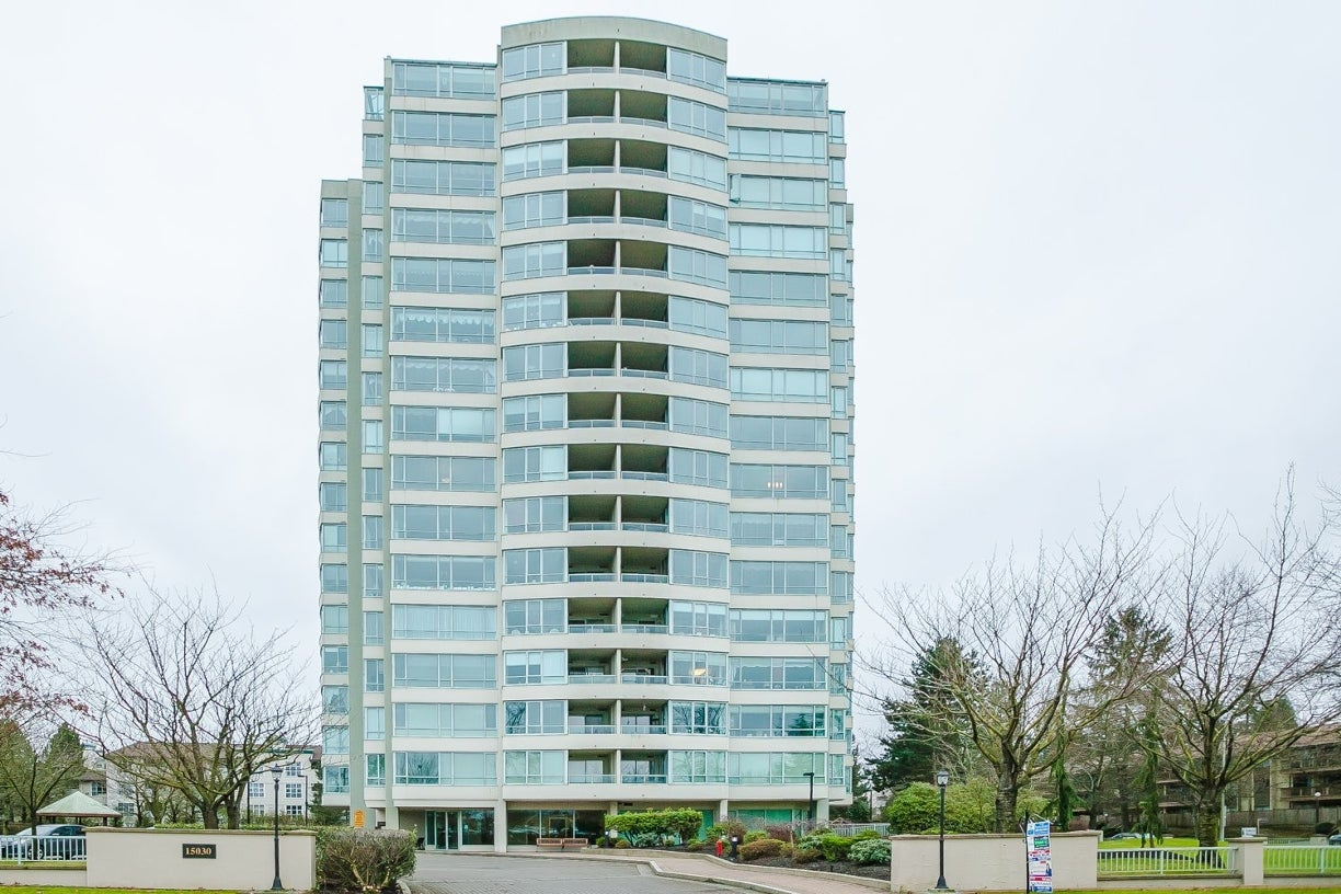 504 15030 101 Avenue - Guildford Apartment/Condo for sale, 2 Bedrooms (R2026731) #1