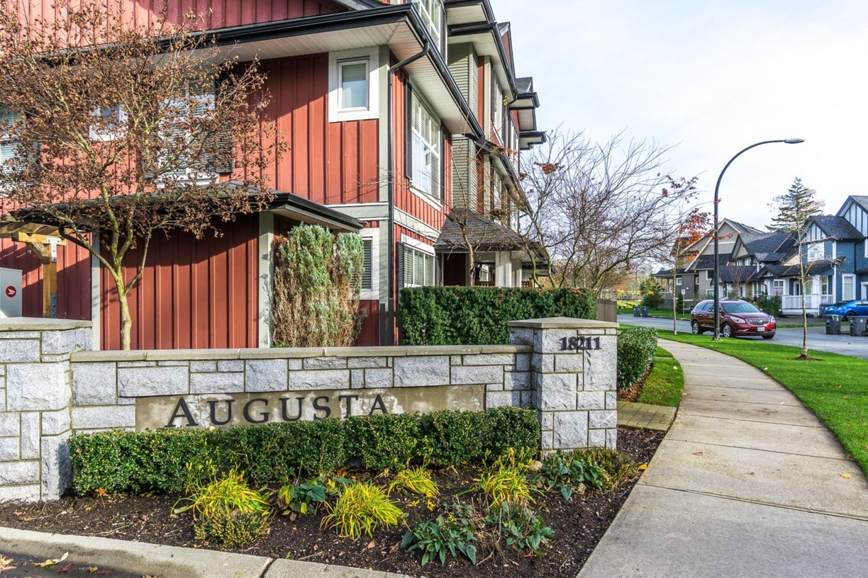 3 18211 70TH AVENUE - Cloverdale BC Townhouse for sale, 3 Bedrooms (R2125362) #1