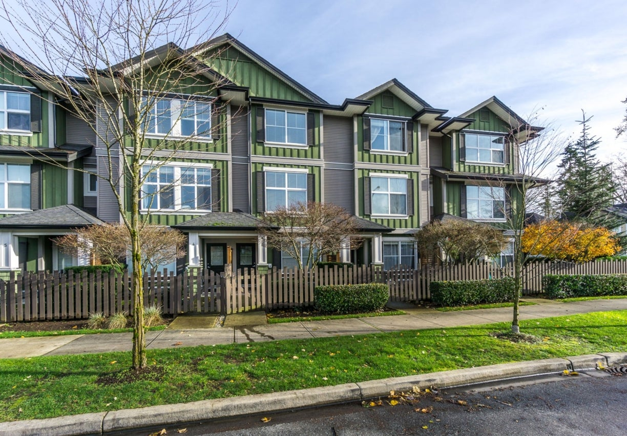 3 18211 70TH AVENUE - Cloverdale BC Townhouse for sale, 3 Bedrooms (R2125362) #2