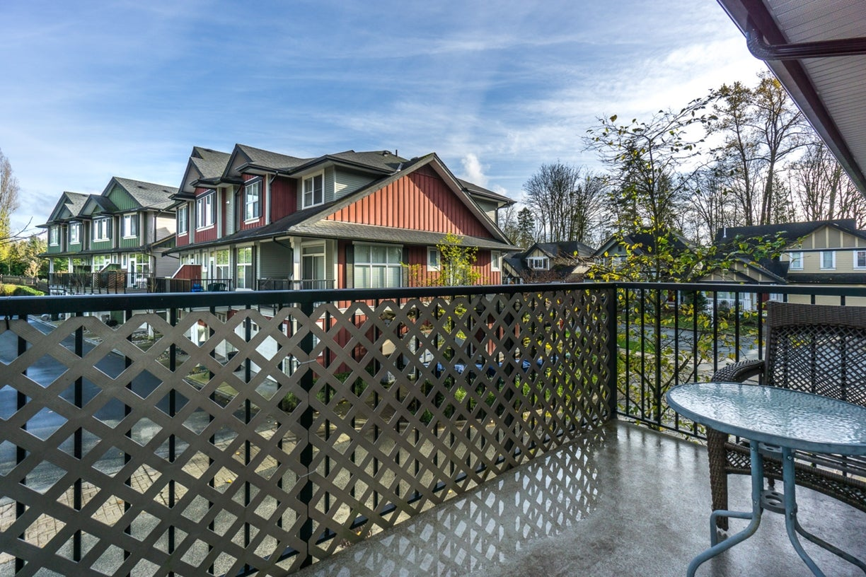3 18211 70TH AVENUE - Cloverdale BC Townhouse for sale, 3 Bedrooms (R2125362) #28