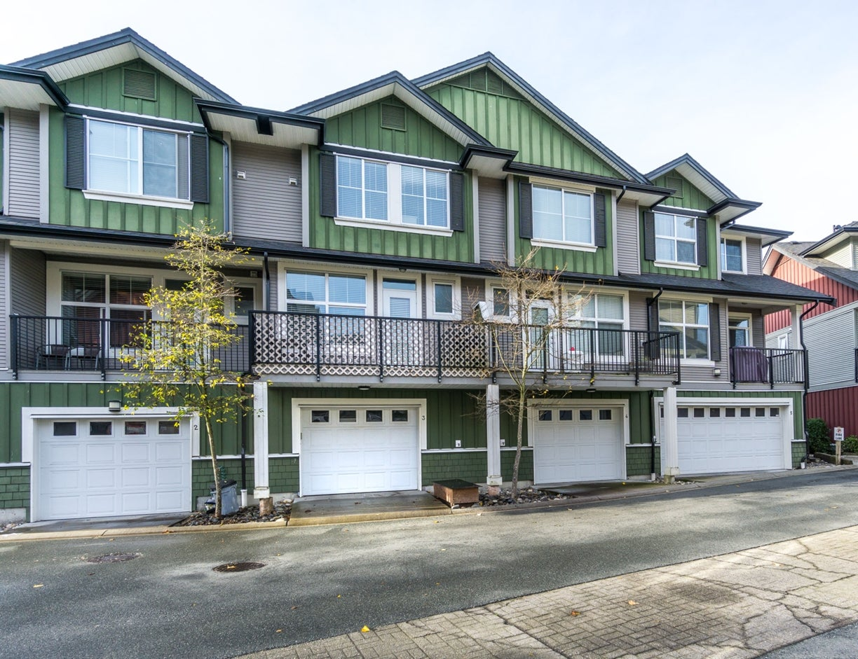 3 18211 70TH AVENUE - Cloverdale BC Townhouse for sale, 3 Bedrooms (R2125362) #29