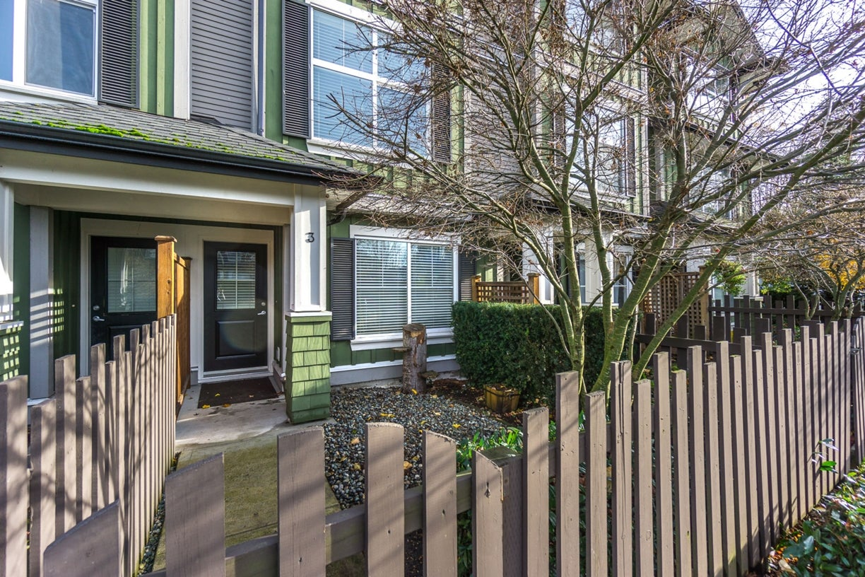 3 18211 70TH AVENUE - Cloverdale BC Townhouse for sale, 3 Bedrooms (R2125362) #3