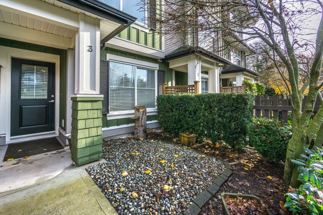 3 18211 70TH AVENUE - Cloverdale BC Townhouse for sale, 3 Bedrooms (R2125362) #4