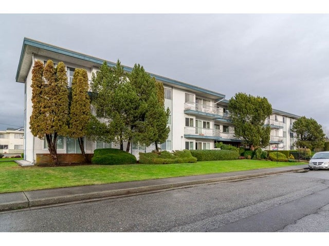 103 17707 57A AVENUE - Cloverdale BC Apartment/Condo for sale, 2 Bedrooms (R2132305) #1