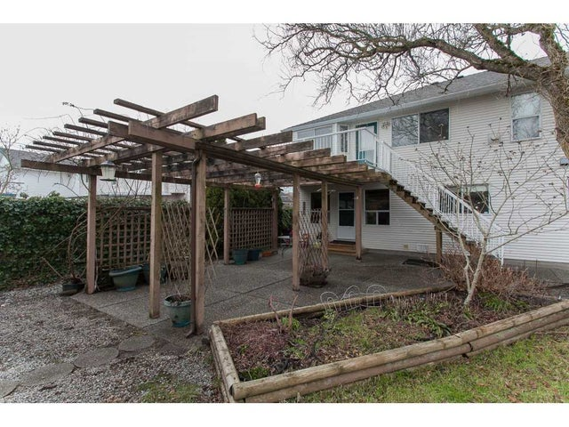 6076 170TH STREET - Cloverdale BC House/Single Family for sale, 5 Bedrooms (R2134913) #19