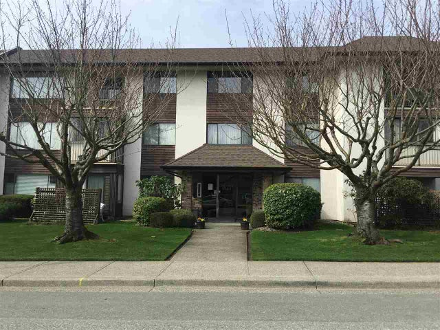 102 1531 MERKLIN STREET - White Rock Apartment/Condo for sale, 2 Bedrooms (R2151339) #1