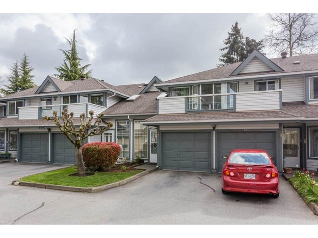 9 9947 151 STREET - Guildford Townhouse for sale, 2 Bedrooms (R2160057) #1