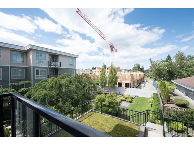 314 13789 107A AVENUE - Whalley Apartment/Condo for sale, 1 Bedroom (R2178793) #14