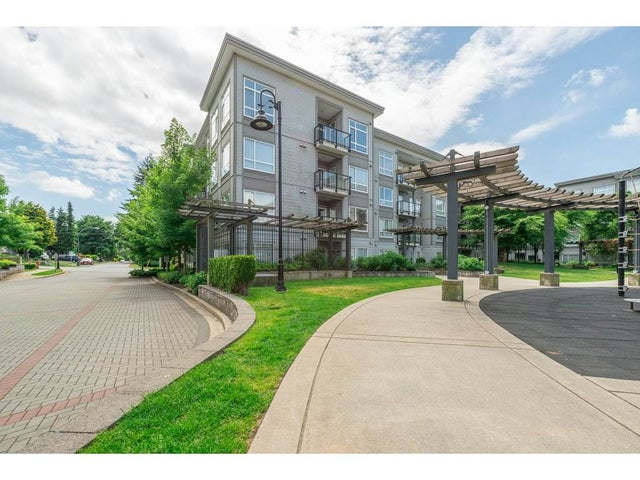 314 13789 107A AVENUE - Whalley Apartment/Condo for sale, 1 Bedroom (R2178793) #18