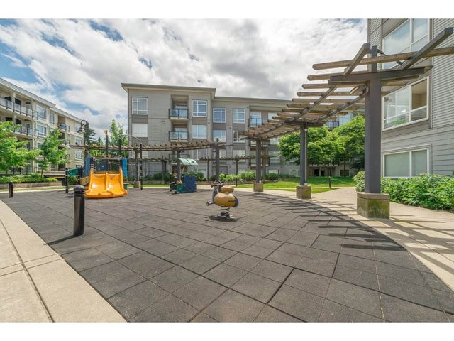 314 13789 107A AVENUE - Whalley Apartment/Condo for sale, 1 Bedroom (R2178793) #19