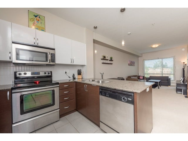 314 13789 107A AVENUE - Whalley Apartment/Condo for sale, 1 Bedroom (R2178793) #3