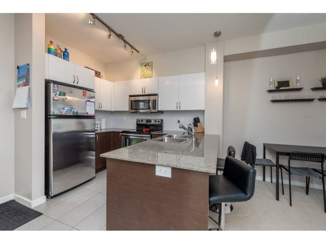 314 13789 107A AVENUE - Whalley Apartment/Condo for sale, 1 Bedroom (R2178793) #4