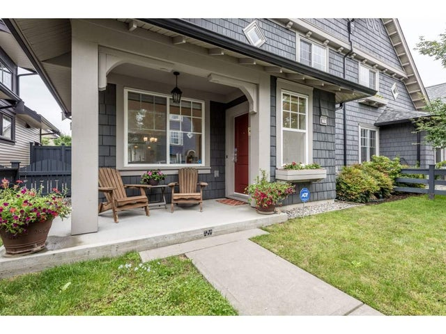 73 6450 187 AVENUE - Cloverdale BC Townhouse for sale, 3 Bedrooms (R2180183) #2