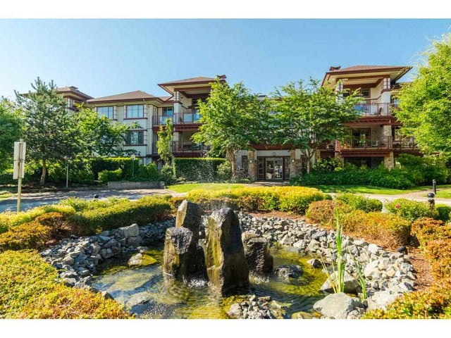 108 16421 64 AVENUE - Cloverdale BC Apartment/Condo for sale, 2 Bedrooms (R2190920) #1