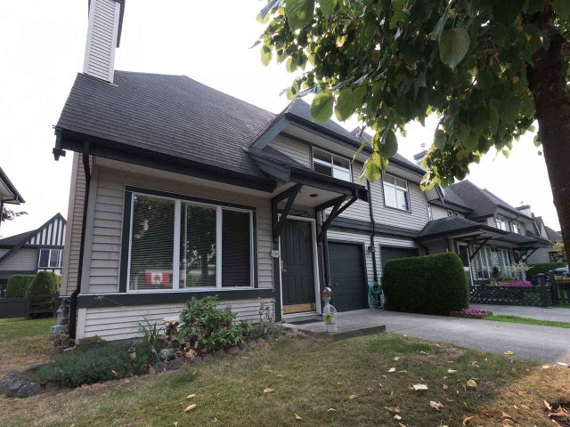 57 18883 65 AVENUE - Cloverdale BC Townhouse for sale, 3 Bedrooms (R2195519) #18