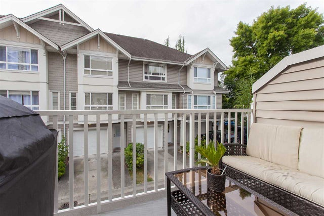 3 5255 201A AVENUE - Langley City Townhouse for sale, 3 Bedrooms (R2196961) #12