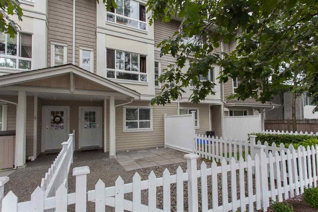 3 5255 201A AVENUE - Langley City Townhouse for sale, 3 Bedrooms (R2196961) #2