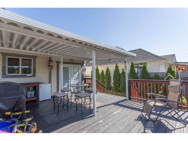 11369 MAPLE CRESCENT - Southwest Maple Ridge House/Single Family for sale, 3 Bedrooms (R2205980) #17