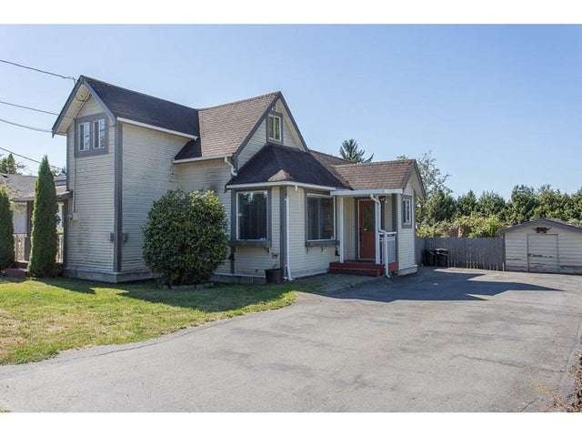 11369 MAPLE CRESCENT - Southwest Maple Ridge House/Single Family for sale, 3 Bedrooms (R2205980) #2