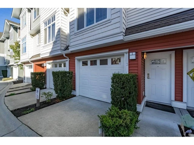 3 19480 66 AVENUE - Clayton Townhouse for sale, 3 Bedrooms (R2216156) #19