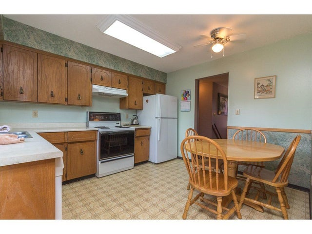 15277 84A AVENUE - Fleetwood Tynehead House/Single Family for sale, 3 Bedrooms (R2247161) #9