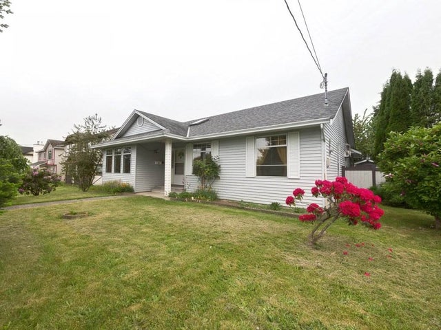 15453 84 AVENUE - Fleetwood Tynehead House/Single Family for sale, 3 Bedrooms (R2269609) #2