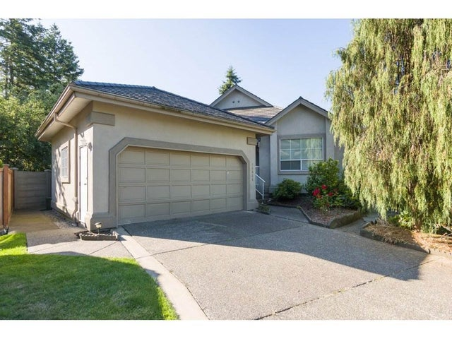 15034 SEMIAHMOO PLACE - Sunnyside Park Surrey House/Single Family for sale, 3 Bedrooms (R2288986) #1