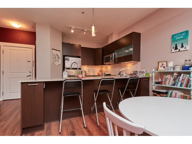 408 13339 102A AVENUE - Whalley Apartment/Condo for sale, 1 Bedroom (R2322074) #12