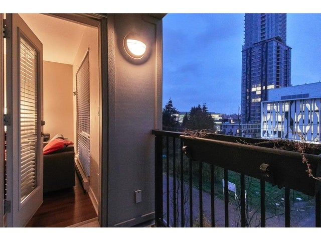 408 13339 102A AVENUE - Whalley Apartment/Condo for sale, 1 Bedroom (R2322074) #20