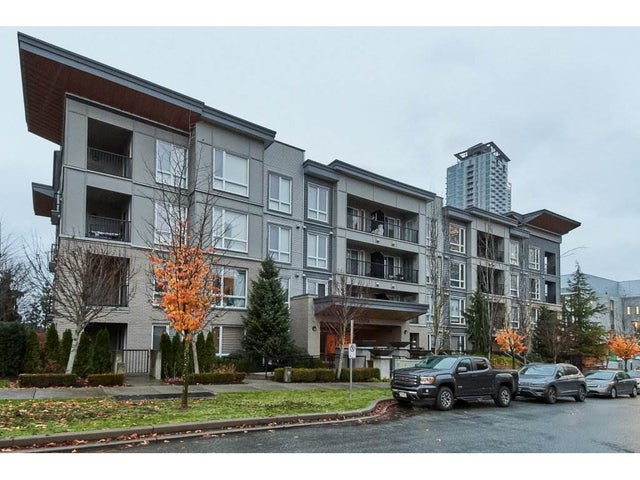 408 13339 102A AVENUE - Whalley Apartment/Condo for sale, 1 Bedroom (R2322074) #2
