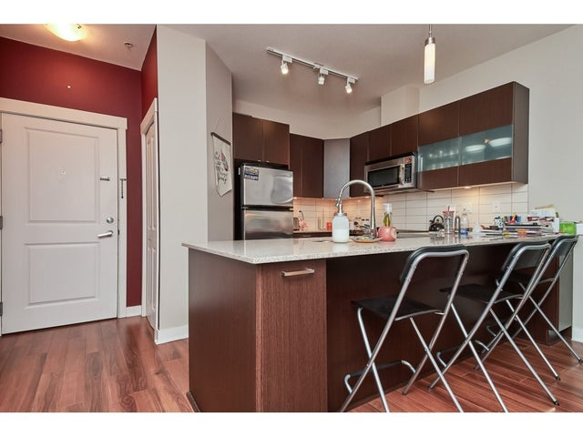 408 13339 102A AVENUE - Whalley Apartment/Condo for sale, 1 Bedroom (R2322074) #4