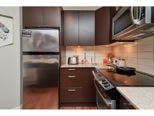 408 13339 102A AVENUE - Whalley Apartment/Condo for sale, 1 Bedroom (R2322074) #6