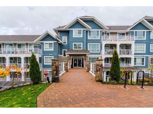 204 16380 64 AVENUE - Cloverdale BC Apartment/Condo for sale, 2 Bedrooms (R2325368) #2