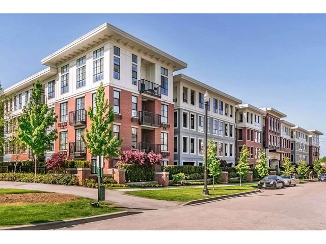 213 15168 33RD AVENUE - Morgan Creek Apartment/Condo for sale, 2 Bedrooms (R2362750) #1