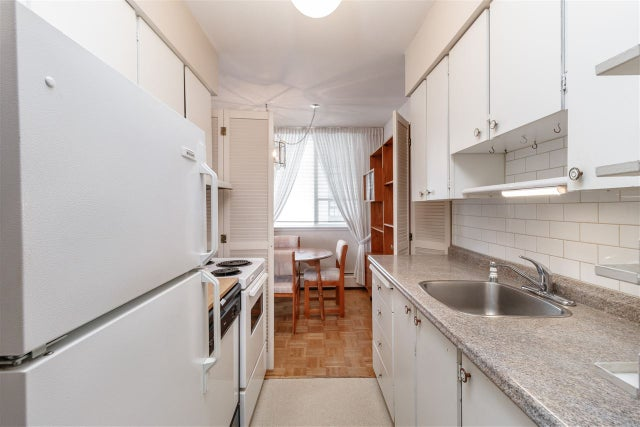 1004 1251 CARDERO STREET - West End VW Apartment/Condo for sale, 1 Bedroom (R2420490) #7