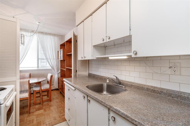 1004 1251 CARDERO STREET - West End VW Apartment/Condo for sale, 1 Bedroom (R2420490) #8