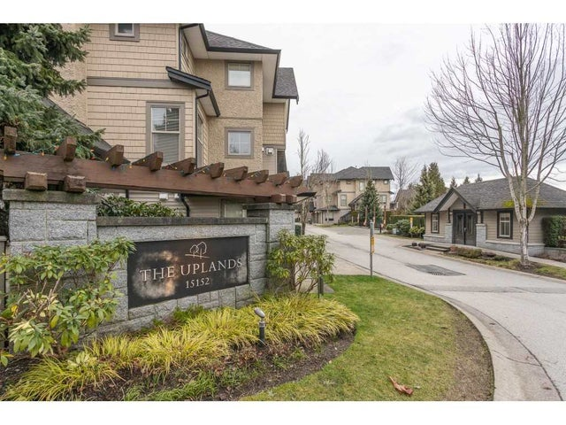 7 15152 62A AVENUE - Sullivan Station Townhouse for sale, 4 Bedrooms (R2431691) #1
