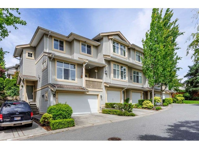 6 14959 58 AVENUE - Sullivan Station Townhouse for sale, 4 Bedrooms (R2465131) #1