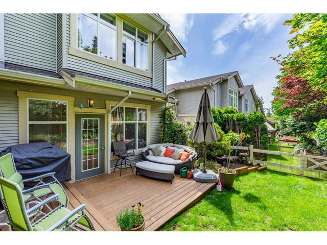 6 14959 58 AVENUE - Sullivan Station Townhouse for sale, 4 Bedrooms (R2465131) #25
